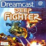 Sega Dreamcast - Deep Fighter
