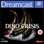 Sega Dreamcast - Dino Crisis