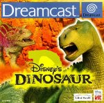 Sega Dreamcast - Dinosaur