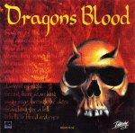 Sega Dreamcast - Dragons Blood
