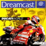 Sega Dreamcast - Ducati World-Racing Challenge