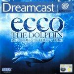 Sega Dreamcast - Ecco the Dolphin - Defender of the Future