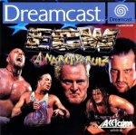 Sega Dreamcast - ECW Anarchy Rulz