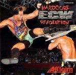 Sega Dreamcast - ECW Hardcore Revolution