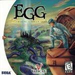 Sega Dreamcast - Elemental Gimmick Gear (US)