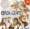 Sega Dreamcast - Espionagents