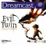 Sega Dreamcast - Evil Twin - Cypriens Chronicles