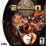 Sega Dreamcast - Evolution (US)