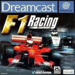 Sega Dreamcast - F1 Racing Championship