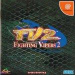 Sega Dreamcast - Fighting Vipers 2