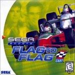 Sega Dreamcast - Flag to Flag