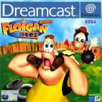 Sega Dreamcast - Floigan Brothers Episode 1 - Moigles Secret Project