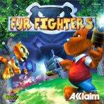 Sega Dreamcast - Fur Fighters