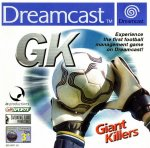 Sega Dreamcast - Giant Killers