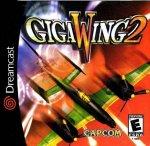 Sega Dreamcast - Giga Wing 2