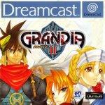 Sega Dreamcast - Grandia 2