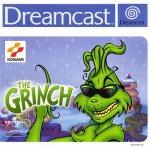 Sega Dreamcast - Grinch
