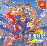 Sega Dreamcast - Gunbird 2