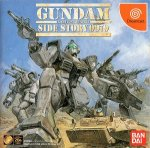 Gundam Side Story 0079 - Rise from the Ashes