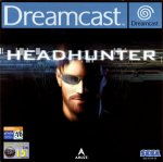 Sega Dreamcast - Headhunter