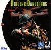 Sega Dreamcast - Hidden and Dangerous