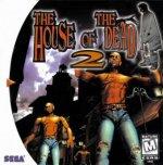 Sega Dreamcast - House of the Dead 2