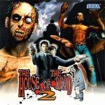 Sega Dreamcast - House of the Dead 2
