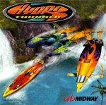 Sega Dreamcast - Hydro Thunder