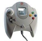 Sega Dreamcast - Sega Dreamcast Japanese Controller Loose