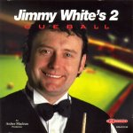 Sega Dreamcast - Jimmy Whites 2 - Cueball