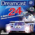 Sega Dreamcast - Le Mans 24 Hours