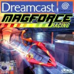 Sega Dreamcast - MagForce Racing