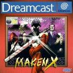 Sega Dreamcast - Maken X