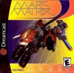Sega Dreamcast - Mars Matrix