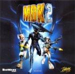Sega Dreamcast - MDK 2