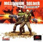 Sega Dreamcast - Millennium Soldier - Expendable