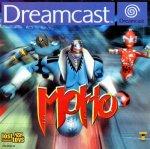 Sega Dreamcast - Moho