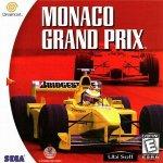 Sega Dreamcast - Monaco Grand Prix