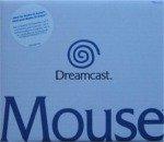 Sega Dreamcast - Sega Dreamcast Mouse Boxed