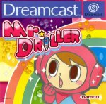 Sega Dreamcast - Mr Driller