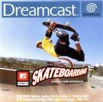 Sega Dreamcast - MTV Sports Skateboarding