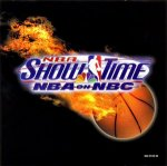 Sega Dreamcast - NBA Showtime NBA on NBC