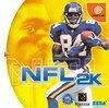 Sega Dreamcast - NFL 2K