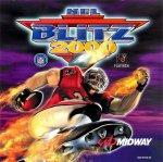 Sega Dreamcast - NFL Blitz 2000