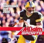 Sega Dreamcast - NFL Quarterback Club 2000