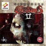 Sega Dreamcast - Nightmare Creatures 2