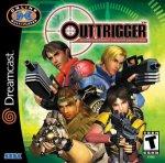 Sega Dreamcast - Outtrigger