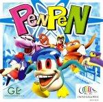 Sega Dreamcast - PenPen