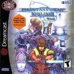 Sega Dreamcast - Phantasy Star Online Ver 2