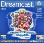 Sega Dreamcast - Phantasy Star Online Version 2